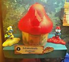 SMURF The Lost Village McDonald Happy Meal Toy 2017 ASIA Collection