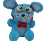Five Nights at Freddy's Stuffed Plush Doll Toy 18CM Soft Toy Set Of 6 Xmas Gift