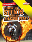 Catel  Patrick-Surviving Stunts And Other Amazing Feats  BOOKH NUEVO