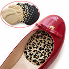 Anti-Slip Insole Soft Sole High Heel Foot Cushions Forefoot Breathable Shoes Pad