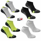 Pair Mens Kids Karrimor Running Trainer Socks 8 Colours Size 1-6, 7-11, 11-14