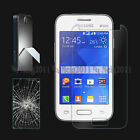Premium Tempered Glass Film Screen Protector for Samsung Galaxy Young 2 Star 2
