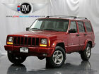 1999+Jeep+Cherokee+4dr+Sport+4WD