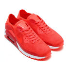 NEW 875943 600 MENS NIKE AIR MAX 90 ULTRA 2.0 FLYKNIT SHO...