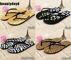 Womens Surf Flip Flops Sandal Beach Shower Pool All Sizes Available