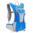 12 Liter Bike Hydration Pack Backpack for Running Hiking Riding Camping US stock