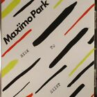 MAXIMO PARK - Risk To Exist - CD