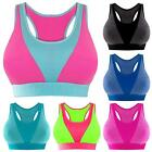 Sport Top Doppellagig Sporttop Only Double Layer Sport Top BH Fitness Bodybuild