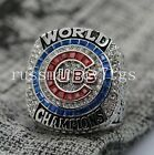 2016 Chicago Cubs World Series Championship ring High Quality Best Gift Collect