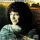 Andreas Vollenweider - ...Behind the Gardens-Behind the Wall-Under the Tree (CD)