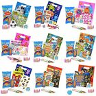 Girls Boys Childrens Party Bags For Kids Pre Filled with Bag of Sweets & Toys