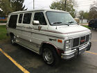 1989+GMC+Vandura+LX+series+with+starcraft+Conversion
