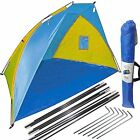 POP UP KIDS / BABY BEACH UV SUN PROTECTOR SHELTER TENT CAMPING FESTIVAL FISHING
