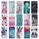 FLIP WALLET MAGNETIC CASE STAND COVER FOR APPLE IPHONE 12 11 XR XS 8 7 5S 6 SE