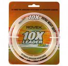 Rovex 10X Mono Leader Extra Heavy Duty - 100m Spools - All Breaking Strains