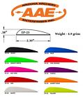 AAE Arizona Archery EP 26 Elite Plastifletch Vanes x 12