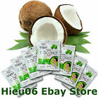 7pcs Mask from Coconut - Moisturizing & Softening - Natural  mat na dua Cuu Long