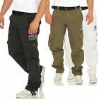 Geographical Norway POUDRE lange Cargo Hose Freizeit Outdoor Trousers S-XXL