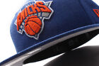 New York Knicks New Era 59Fifty Heather Crisp Fitted Hat