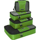eBags Packing Cubes - 4pc Small/Med Set 5 Colors Travel Organizer NEW фото