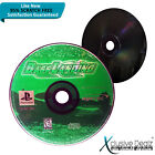 Bass Landing Sony PlayStation 1 1999 PS1 Sports Video Game DISC ONLY #XD9