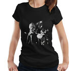 Debi Doss Official Photography Women's T-Shirt Led Zeppelin 1972