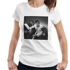 Willie Christie Official Photography Women's T-Shirt Bryan Ferry 1974