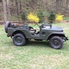 1952+Willys+Army+jeep+m38a1