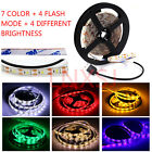 LED Strip Light USB 5V TV PC Back Night Mood Lights Background 50CM Waterproof