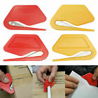 Letter Opener Cutter Open Office Envelope Paper Knife Safe Sharp Hook Style