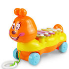 Baby Rap Boy Chilren Educational Caterpillar Infant New Toy Musical Kid
