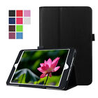 Luxury Leather Flip Smart Stand Shockproof Case Cover For Apple iPad Air 1st