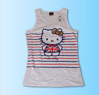 Hello Kitty Tank Top Sommer Shirt träger Top