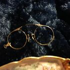 Antique/vintage 1/10 12k gold filled Oxford Eyewear BC178