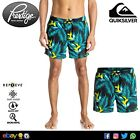Costume QUIKSILVER PARADISE POINT VOLLEY  BOARDSHORT Tg S-M