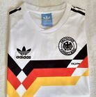 1990 West Germany home football shirt - original style printing available