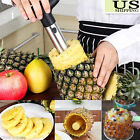F0 Pineapple Corer Slicer Cutter Peeler Stainless Steel K...
