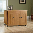 sauder sewing tables - NEW Sauder Sewing Craft Table Drop Leaf Shelves Storage Cabinet CHOOSE COLOR