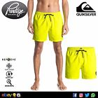 Costume QUIKSILVER EVERYDAY SOLID VOLLEY  BOARDSHORT Tg L