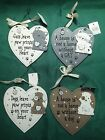 Dog & Cat Hanging Plaques Cats Dogs leave paw prints A House is not a home
