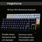 Magicforce Smart 68 Keys Wired Backlit Antighosting  Mechanical Gaming Keyboard