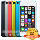 Apple Ipod Touch 5th Generation 64 32 16 Gb Dualcamera Mp3 Player