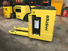Hyster RP2.0 Electric Sit On Pallet Mover