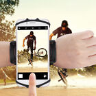 Wristband Phone Armband For iPhone 7 Plus 6S/ 6/ 5S Sports Workout Forearm case