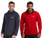 Regatta Fairview Mens Mid-Weight Fleece Jacket