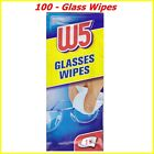CLEANING WIPES W5 Glasses Smart Mobile Phones iPhone Tablets iPad PC TV