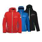 Dare2b Enthuse Mens Waterproof Breathable Insulated Jacket