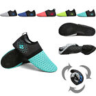 Women Men Swimming Sport Water Shoes Soft Quick Athletic Surfing Trainer Outdoor