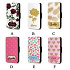 BETTY BOOP DESIGN DISNEY CARTOON WALT FAUX LEATHER FLIP PHONE CASE COVER Y4 £7.95 GBP