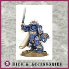 BITS DARK IMPERIUM PRIMARIS SPACE MARINE CAPTAIN WARHAMMER 40,000 W40K